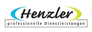 henzler logo layout